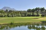 Parcours de golf Las Americas