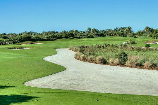 Osprey Point Golf, Floride
