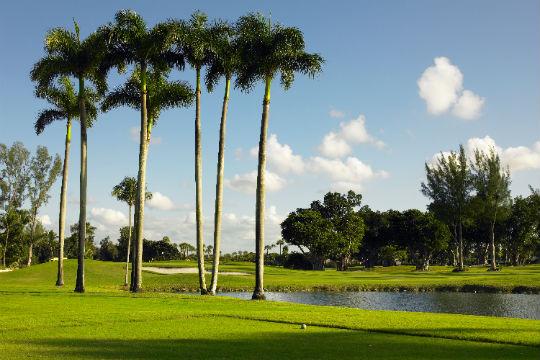 The Senator Course en Floride