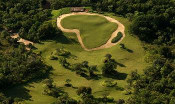 parcours de golf legend signature course